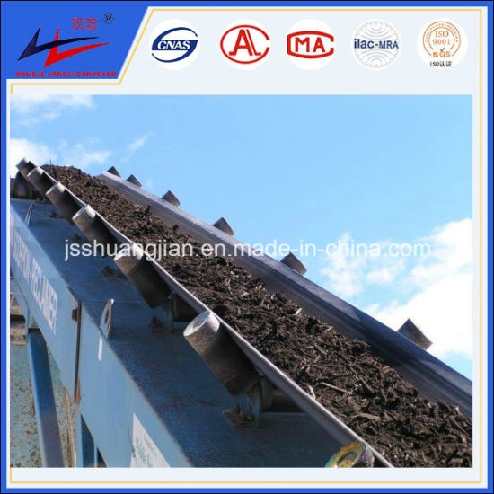 Rubber Conveyor Belt Manufacturer (Coal Mine Use) in China 2014 pictures & photos