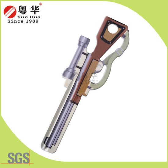 2cadd6acc9fb9c China 3D Fancy Brass Blank Key - China Key Blanks, Color Key Blanks