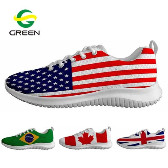 ed86111e0 Greenshoe Private Design Blank Shoes and Sneakers