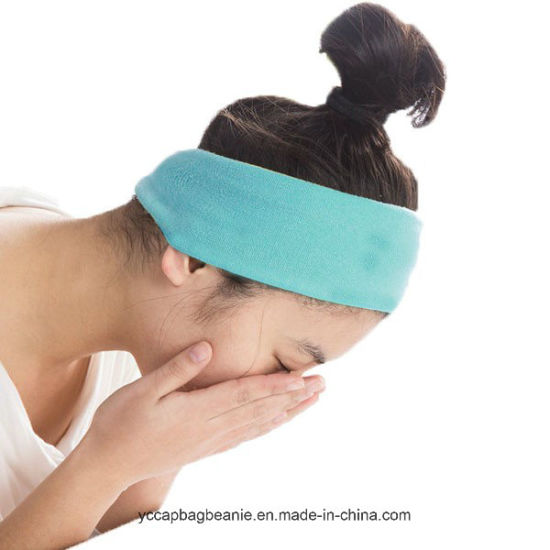 New Style Soft Cotton Headband pictures & photos