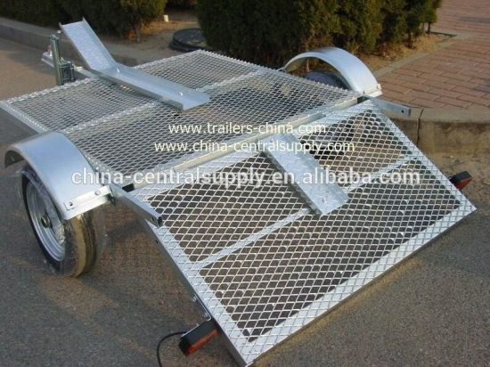1 Motorcycle Trailer (CT0304) pictures & photos