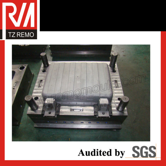Well  Made Plastic Luggage Injection Mould