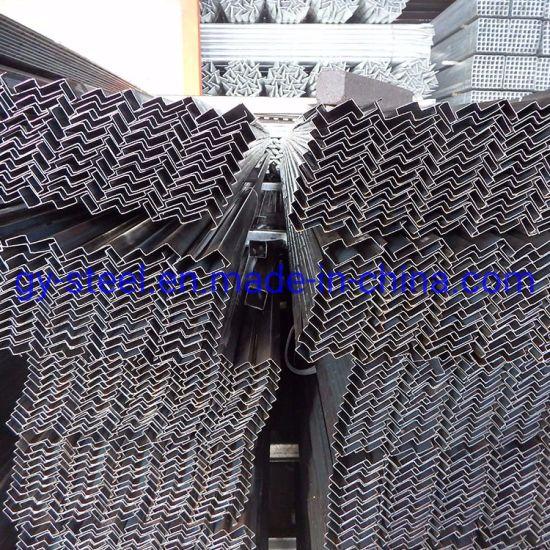 Steel Z Profile & S Steel Profile