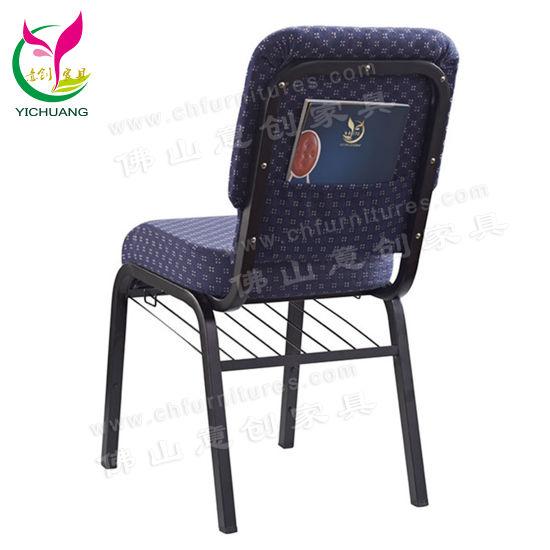 Pleasing Yc G34 Nigeria Daystar Modern Rental Stackable Metal Cheap Used Pulpit Church Chair Wholesale Machost Co Dining Chair Design Ideas Machostcouk