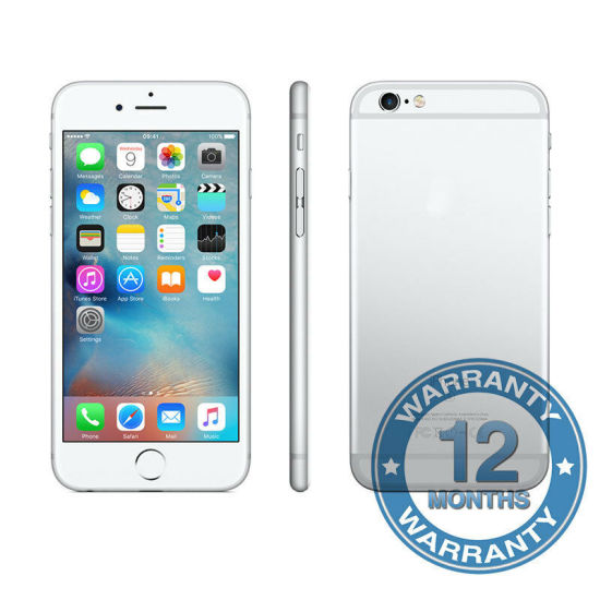 Grade a Quality Unlocked Smart Cell Phone for iPhone 6s Plus 100% Original Mobile Phones