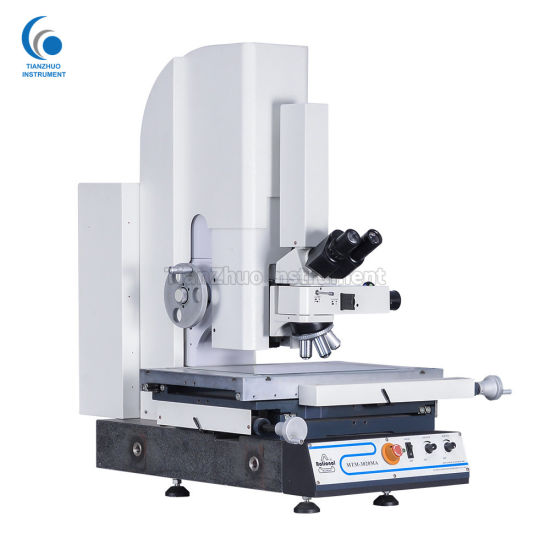 Hot Selling Metallurgical Microscope with Best Price for Precise Mold (MTM-3020mA)