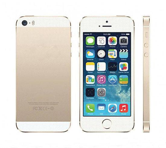 New Original Unlocked iphone 5s Genuine Mobile Phone Wholesale 16GB/32GB/64GB