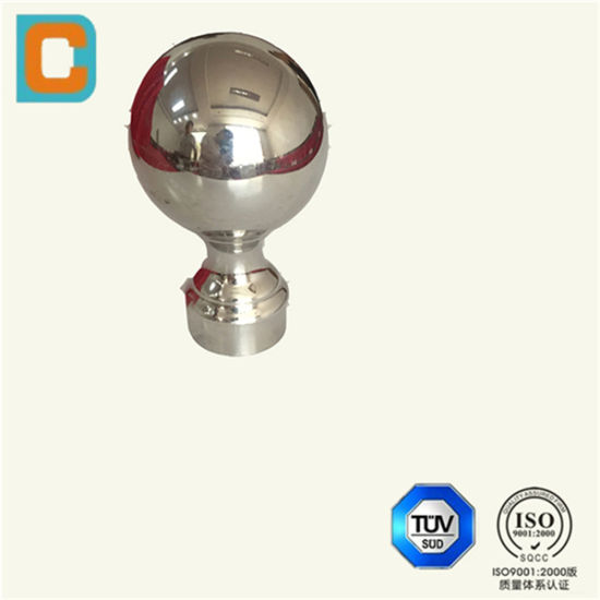 Alloy Steel Casting Ball with Best Price Precision Casting