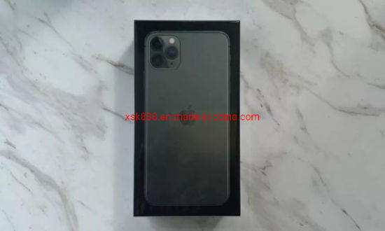 Factory Wholesale Game Phone for iPhone 11 PRO Max New Smart Phone