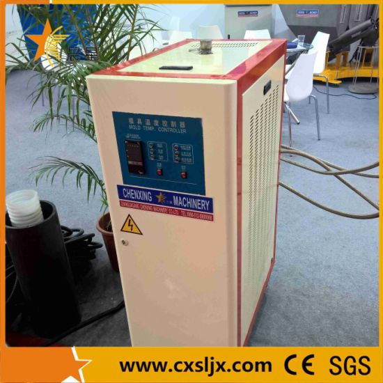Professional Digital Thermostat Oil Type Mold Temperature Controller