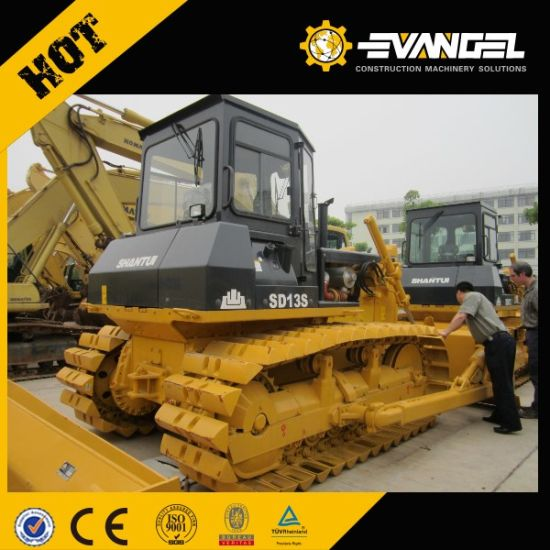 Small Shantui Bulldozer SD08 with High Quality on Sale pictures & photos
