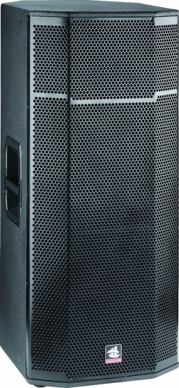 Dual 12 Inch Professional Stage Monitor Speaker Prx-212 pictures & photos