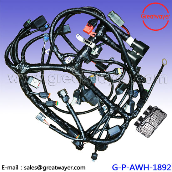 china backshell routers 0515 015 4005 cummins engine wiring harness rh greatwayer en made in china com 2004 dodge cummins engine wiring harness 2004 dodge cummins engine wiring harness