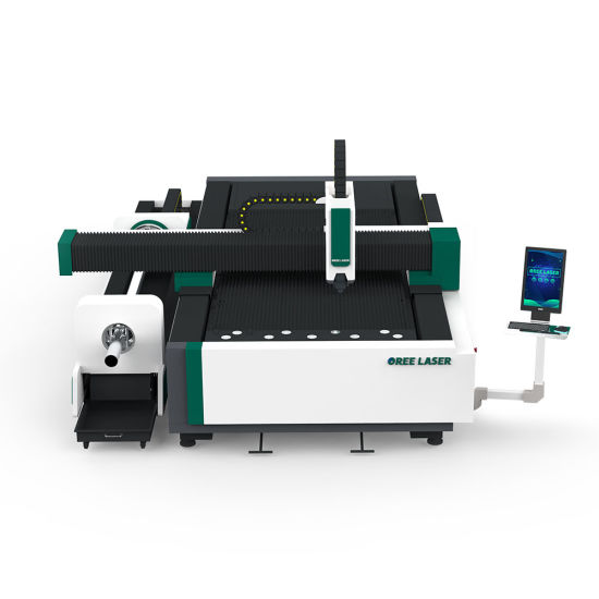 2kw 3kw 4kw machine price laser cutting automatic and cutting pipe laser cut tube