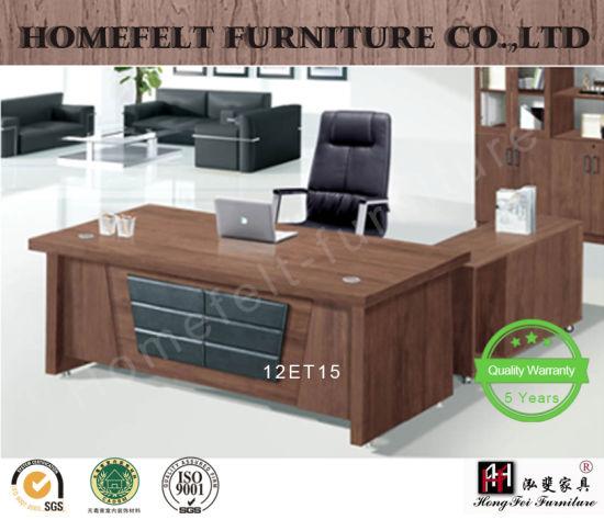 2018 Modern Office Table Desk MDF Executive Table with High Quality & China 2018 Modern Office Table Desk MDF Executive Table with High ...