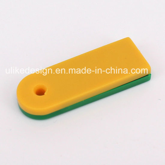 New Hight Speed Plastic USB Flash Drive pictures & photos
