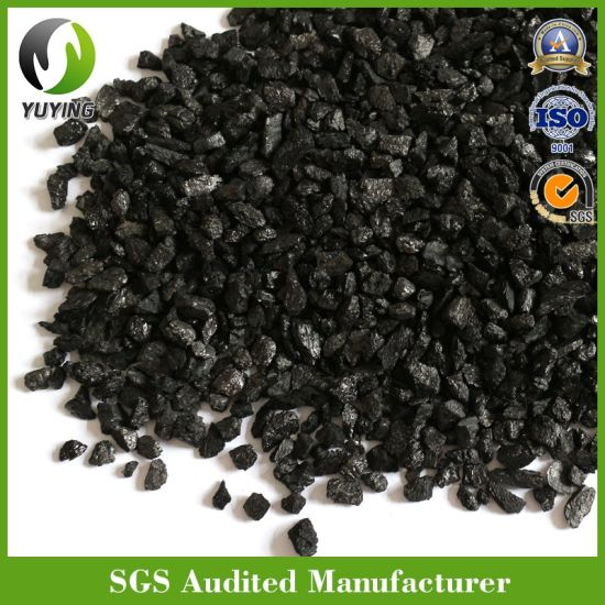 8X30 Coal Granular Activated Carbon with Iodine for Water Treatment