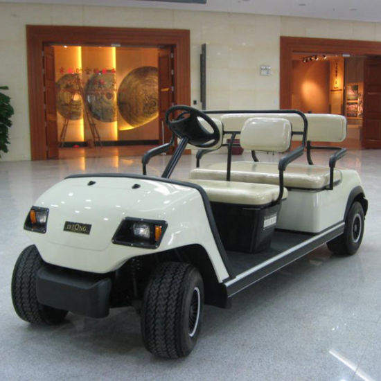Sale 4 Seater Go Cart (Lt-A4) pictures & photos