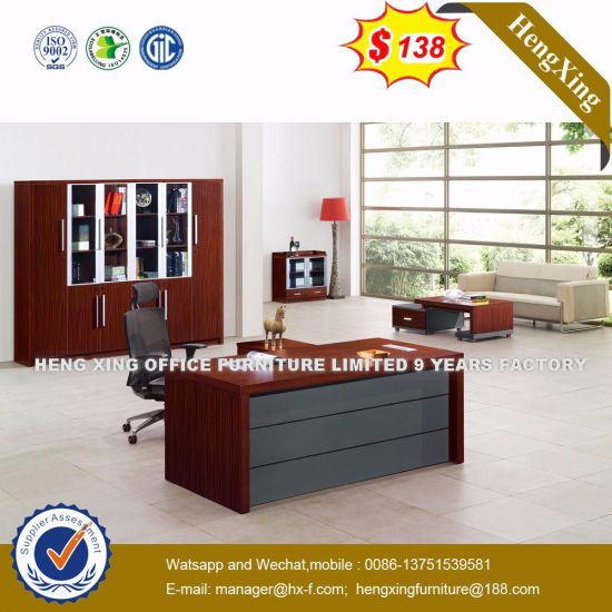 Big Working Space  School Room Medical Office Table (HX-AI116) pictures & photos