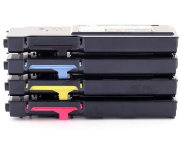 Compatible Cp405 Cm405 CT202033 CT202034 CT202035 CT202036 Color Toner Cartridge