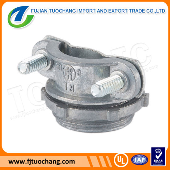 China Malleable Clamp 3/8\