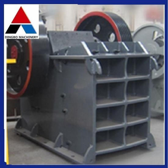 5-20tph Rock Jaw Crusher /Stone Crusher Plant /Stone Mining Machine pictures & photos
