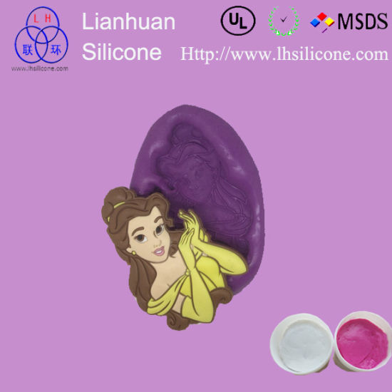 Dental Clinical Impression Material / Addition Silicone Putty