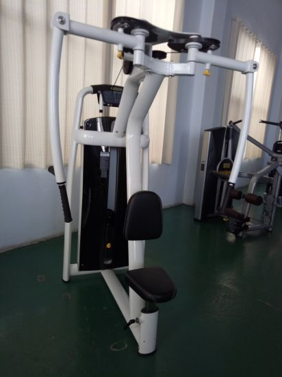 Fitness Gym Equipment / Seated Chest Press pictures & photos