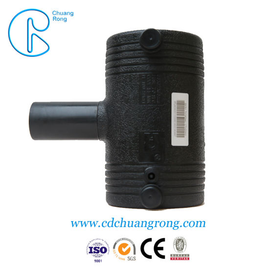 HDPE Pipe Fitting Elbows for Piping Systems pictures & photos