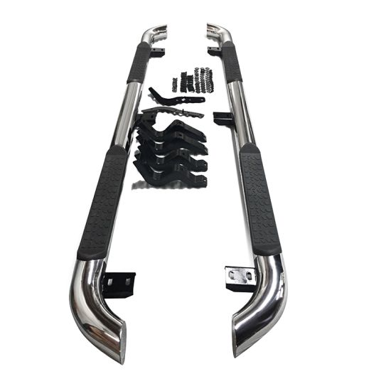 Car Accessories Running Board for Toyota Hilux Revo Side Step 2016+