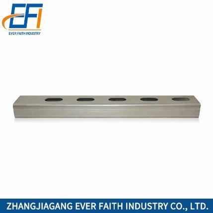 China Standard Metal Furring Slotted Light Strut Channel