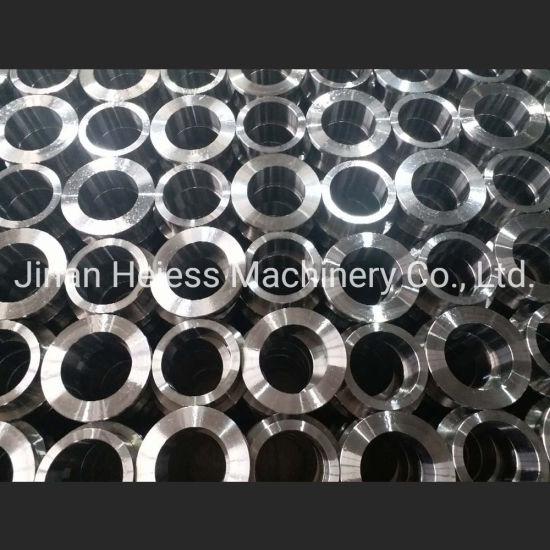 Customized Parts Factory Hot Forging and Precision Turned Parts
