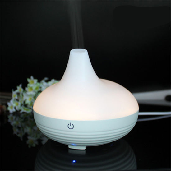 Kc003 Colorful Lights Touch Switch 80ml Aroma Scent Fragrance Diffuser pictures & photos