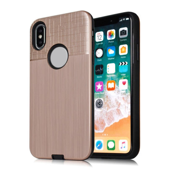 Luxury Phone Case for iPhone 7 Wallet Mobile Phone Accessories for iPhone 8 6 6s 7 Plus Cases pictures & photos