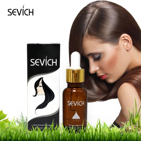 Wholesale Private Label Hair Care Products Hair Regrowth Oil