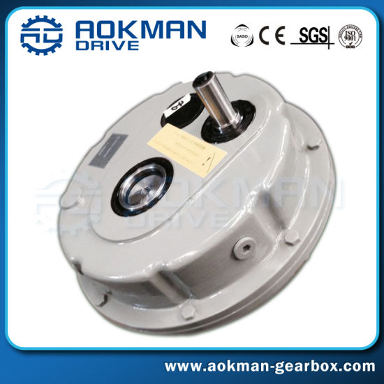 Parallel Shaft Reducer ATA Series Shaft Mounted Gearbox (HXG series)