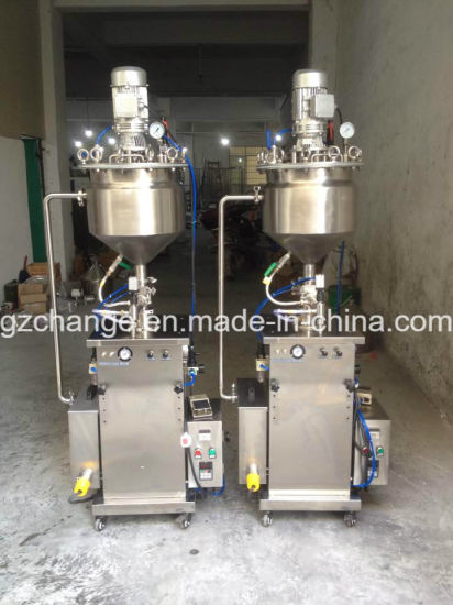 Nail Polish Mascara Lipstick Filling Machine