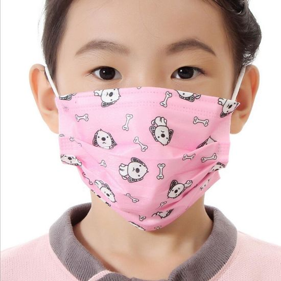 surgical face mask child