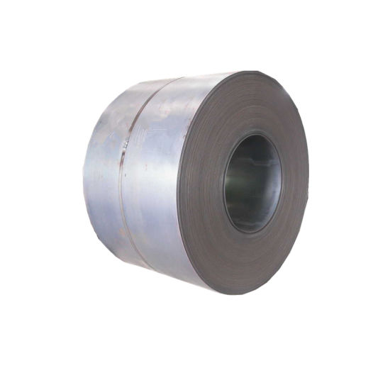 A36 Hot Rolled Pickled and Oiled Steel Coil