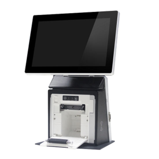 Best Price for Supermarket POS System Touch Screen pictures & photos