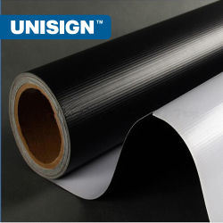 PVC Media Roll, Pana Flex Media Roll, Frontlit Flex PVC Vinyl Roll Flex PVC Inkjet Media pictures & photos