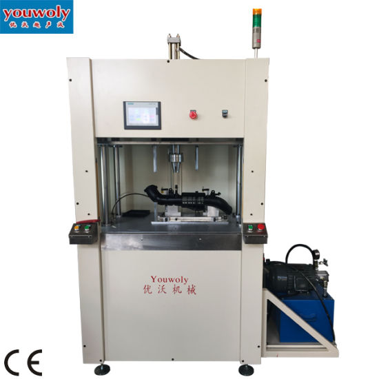Air Flow Sensor Spin Welding Machine Post Moulding Service