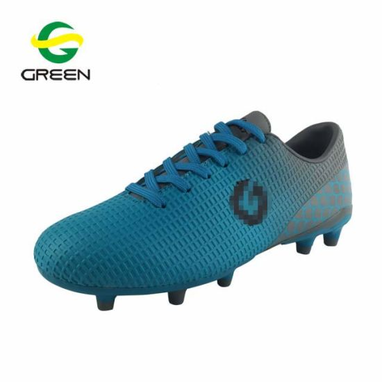 b1338985f31a9 Famous Outdoor Soccer Shoes High Quality Professional Football Shoes Custom  Made Soccer Shoes pictures & photos