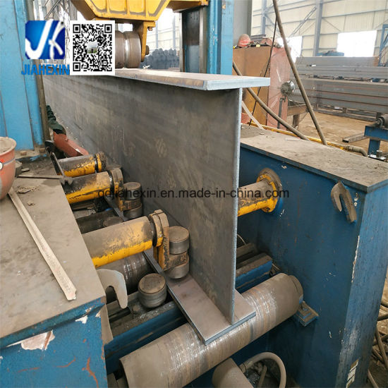 Mild Steel H Beam Fabrication Welded H Beam Manufacturer Wholesaler Supplier