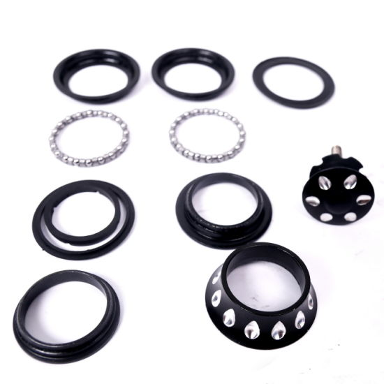 Custom Wholesale Bike Head Parts Bicycle Parts (9423) pictures & photos