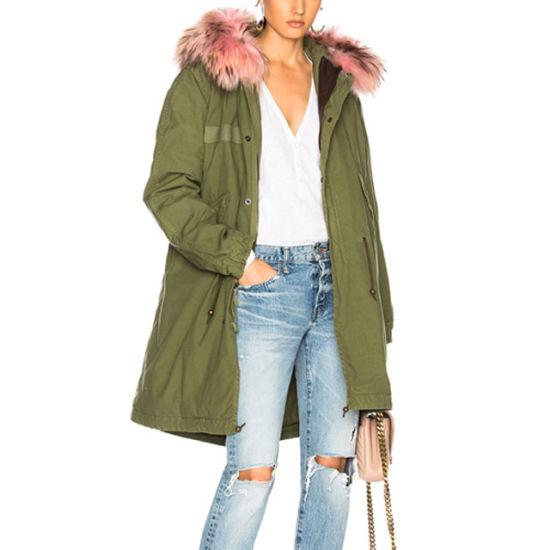 845832777 New Style Custom Ladies Chinese Women Winter Coat - China Overcoat, Coat