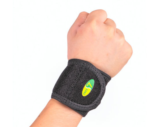 High Quality Neoprene Wrist Support (4002)