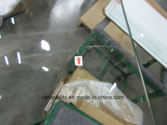 Tempered Glass Professional QC and Inspection Service pictures & photos