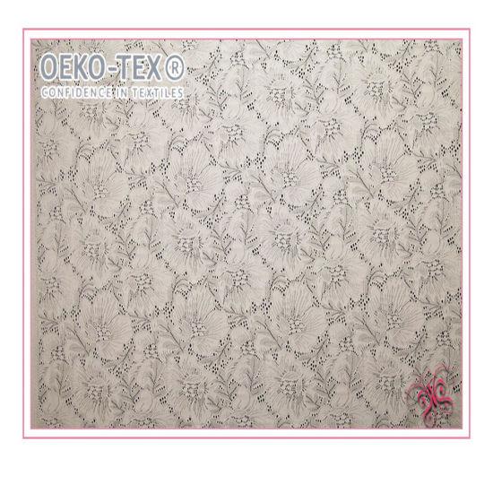 Factory Cheap Underwear Lace Fashion Design Lace Fabric