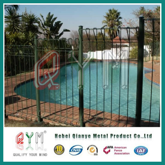China Malaysia Price Brc Mesh Fencing/ Brc Wire Mesh Size